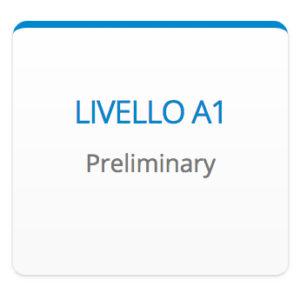 livello a1