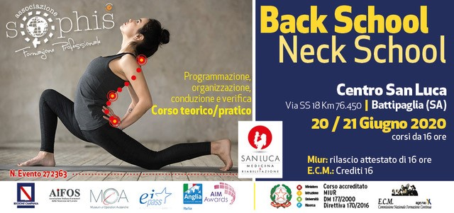 Back School – Neck School