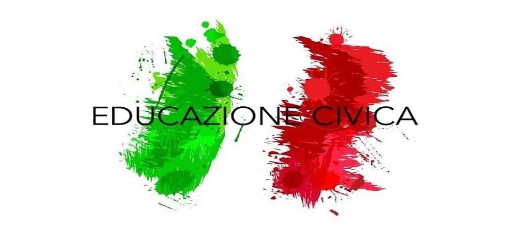 Educazione Civica Per Docenti I Ciclo- IC Camera Sala Consilina